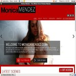 Accounts On Monica Mendez