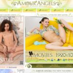 Amour Angels Pay Site