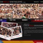 Czech Mega Swingers Imagepost