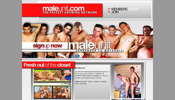 Epoch Maleunit.com