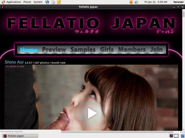 Fellatiojapan.com All Videos