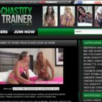 Free Chastity Trainer Premium Account