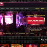 Free Login Stockbar