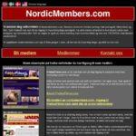 Free Password Nordic Members