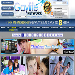Gay Life Network Store Join By Check