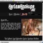 Harlem Hookups Get An Account