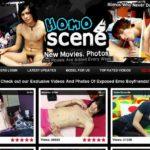 Homo Scenepasswords