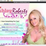 Hot Ashley Roberts Discount Offer