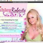 Hotashleyroberts.com With Amex