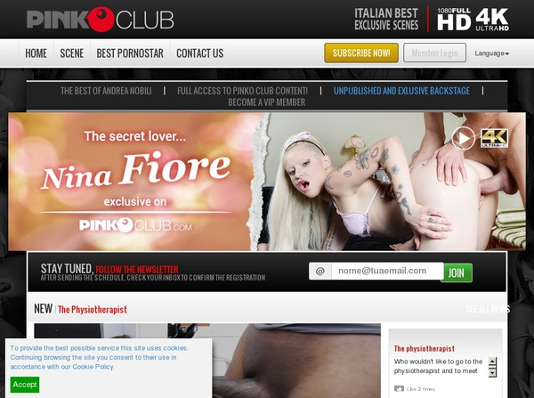 Id PinkO Club