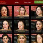 Latina Throats Gratis Password