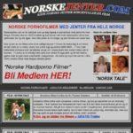 Norske Jenter Cargo Automático