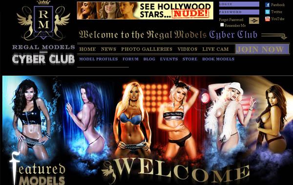 Regal Models Cyber Club Discounts