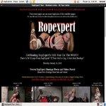 Ropexpert.com Parola D'ordine