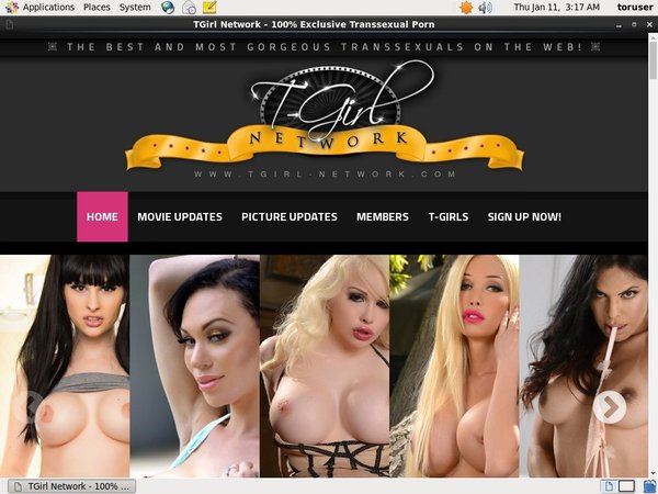 Tgirl-network.com Join By Check