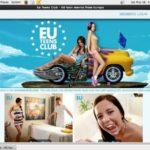 Euteensclub.com Take Paypal