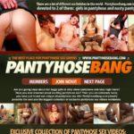 Pantyhose Bang Join Page