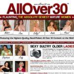 All Over 30 Original Check Out