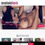 Anastasia Harris Discreet
