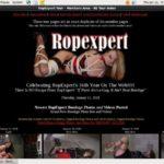 Ropexpert Free Memberships
