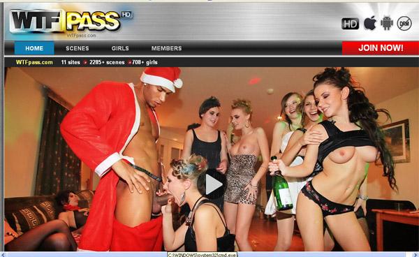 WTF Pass HD New