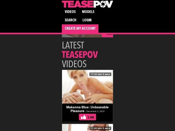 Teasepov.com Hub