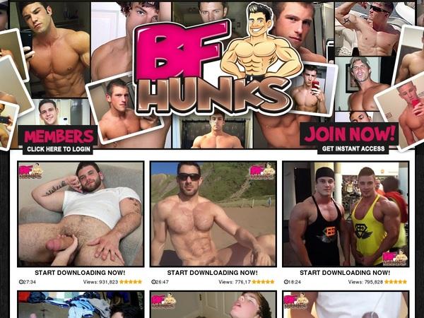 Bfhunks.com 가입하기