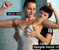 Lesbian Sport Videos sexy lesbians
