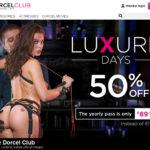 Dorcel Club Join By EU Debit