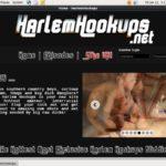 Harlem Hookups 신용 카드