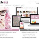 Pantydeal.com Tube